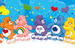 Care Bears-Welcome To Care-A-Lot