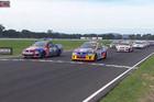 Australian V8 Ute Racing Series - Round 4: Winton