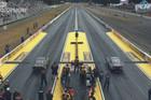NHRA Mello Yellow Drag Racing Series - Round 16: Seattle