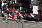 FIA World Endurance Championship - Round 6: Austin