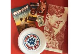 WIN A RED DOG: TRUE BLUE MOVIE PACK!