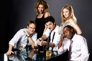 House Of Lies Quiz