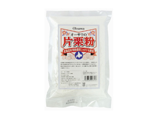 Japanese Potato Starch