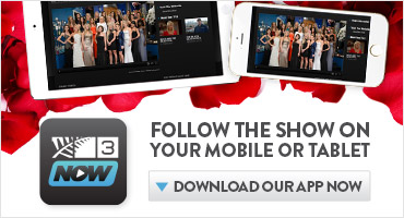 Follow The Bachelor on your mobile device