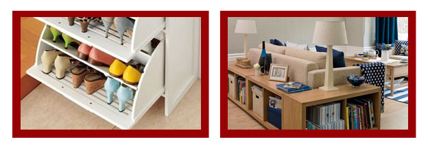 Storage ideas from The Block