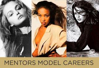Model careers