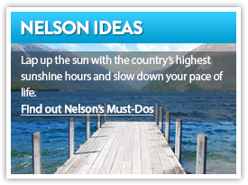 Find out Nelson's Must Dos